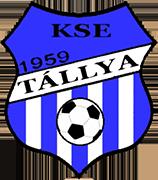 Logo de TÁLLYA KSE