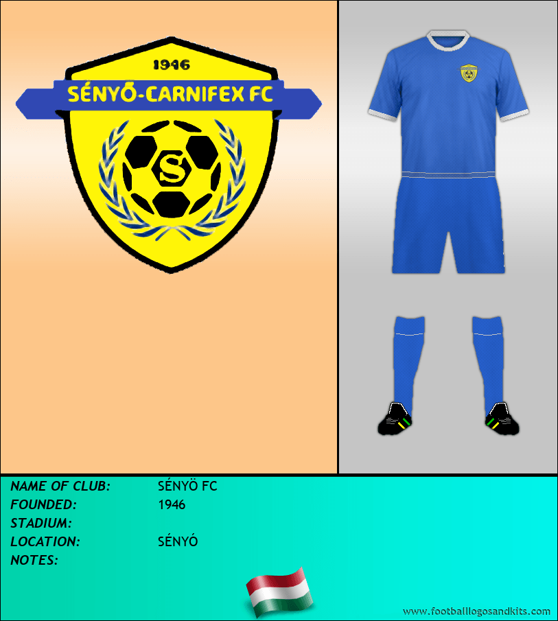Logo of SÉNYÖ FC