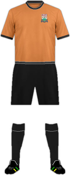 Kit BARNET FC