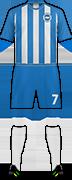 套件布赖顿 – 霍维·阿尔比恩 F.C.