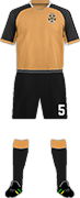 Kit CAMBRIDGE UNITED FC
