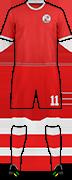 キットクローリー ・ タウン FC