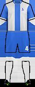 Kit HARTLEPOOL UNITED FC