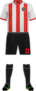 Trikot SHEFFIELD UNITED F.C.