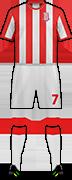 Maglie STOKE CITY FC