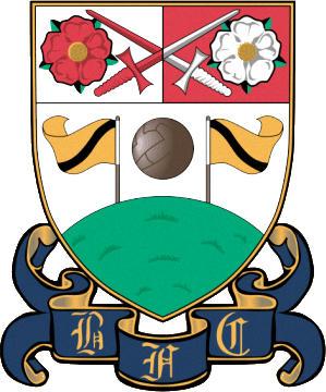 Logo of BARNET FC (ENGLAND)