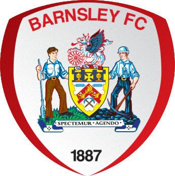 Logo of BARNSLEY FC (ENGLAND)