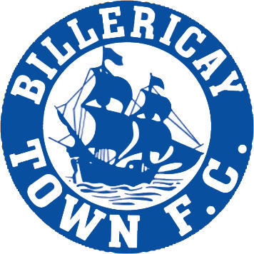 Logo of BILLERICAY TOWN F.C. (ENGLAND)