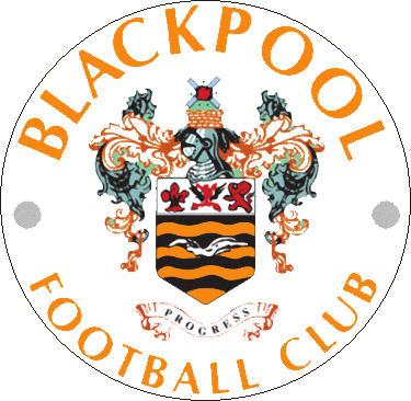 Logo of BLACKPOOL F.C. (ENGLAND)