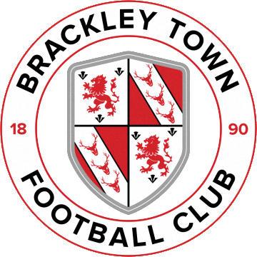 Logo of BRACKLEY TOWN F.C. (ENGLAND)