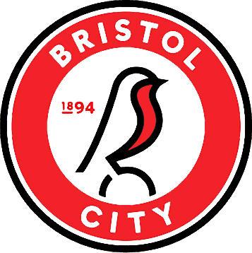 Logo of BRISTOL CITY F.C. (ENGLAND)