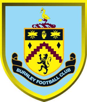 Logo of BURNLEY FC (ENGLAND)