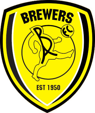 Logo of BURTON ALBION F.C. (ENGLAND)