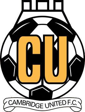 Logo of CAMBRIDGE UNITED FC (ENGLAND)
