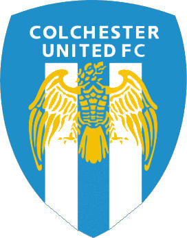 Logo of COLCHESTER UNITED FC (ENGLAND)