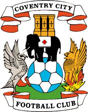 Logo of COVENTRY CITY FC (ENGLAND)