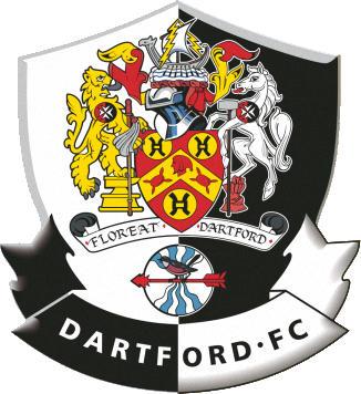 Logo of DARTFORD F.C. (ENGLAND)