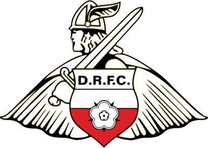 Logo of DONCASTER ROVERS FC (ENGLAND)