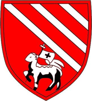 Logo of DROYLSDEN F.C. (ENGLAND)