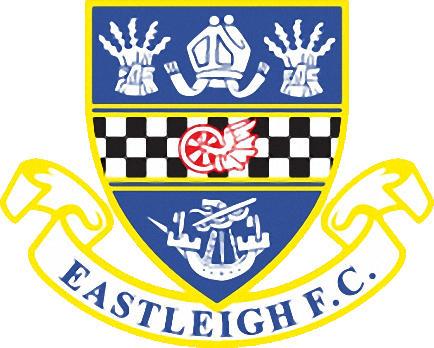 Logo of EASTLEIGH F.C. (ENGLAND)