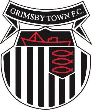 Logo of GRIMSBY TOWN FC (ENGLAND)