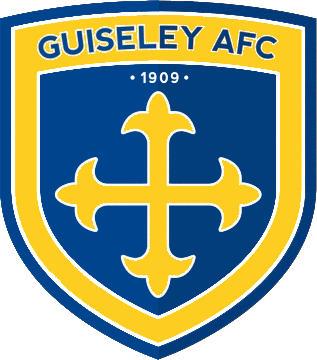 Logo of GUISELEY A.F.C. (ENGLAND)