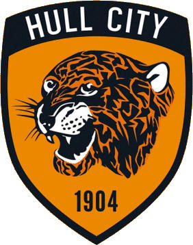 Logo of HULL CITY AFC (ENGLAND)