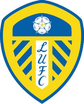 Logo of LEEDS UNITED F.C. (ENGLAND)