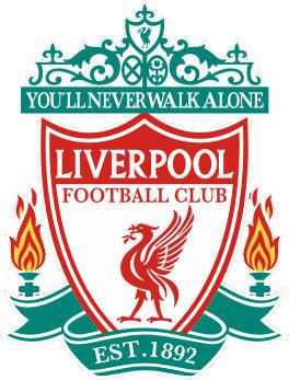 Logo of LIVERPOOL F.C. (ENGLAND)