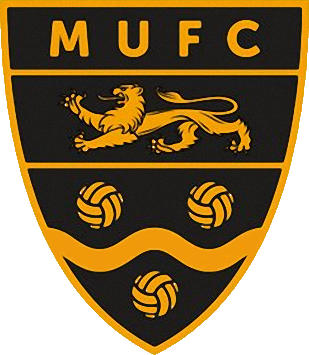 Logo of MAIDSTONE UNITED F.C. (ENGLAND)