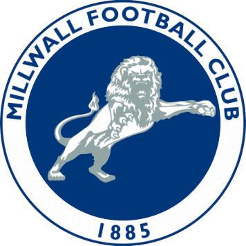 Logo of MILLWALL F.C. (ENGLAND)