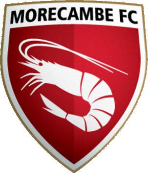 Logo de MORECAMBE FC (ANGLETERRE)