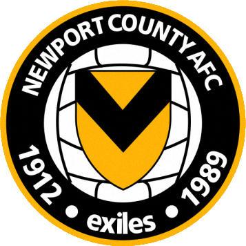 Logo of NEWPORT COUNTY AFC (ENGLAND)