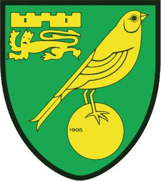 Logo of NORWICH CITY (ENGLAND)