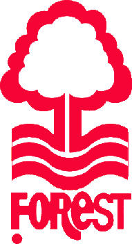 Logo of NOTTINGHAM FOREST F.C. (ENGLAND)