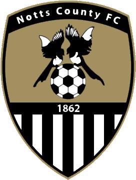 Logo of NOTTS COUNTY FC (ENGLAND)