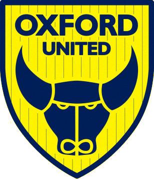 Logo of OXFORD UNITED FC (ENGLAND)