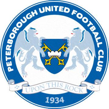 Logo of PETERBOROUGH U.F.C. (ENGLAND)