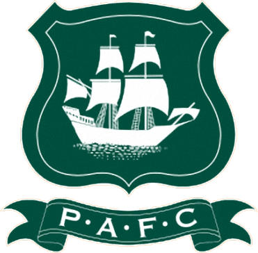 Logo of PLYMOUTH ARGYLE FC (ENGLAND)