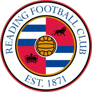 Logo of READING F.C. (ENGLAND)