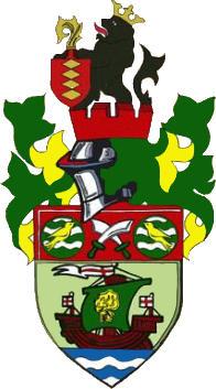 Logo of RUNCORN LINNETS F.C. (ENGLAND)