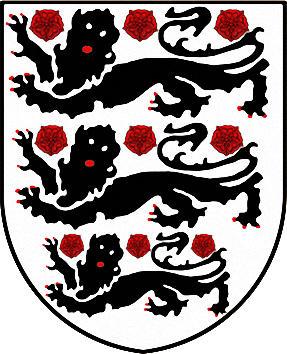 Logo de ÉQUIPE D'ANGLETERRE DE FOOTBALL (ANGLETERRE)