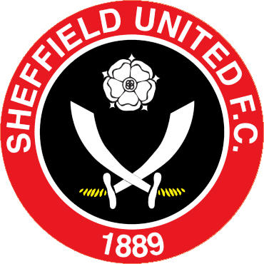 Logo of SHEFFIELD UNITED F.C. (ENGLAND)