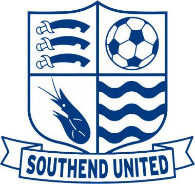Logo of SOUTHEND UNITED (ENGLAND)
