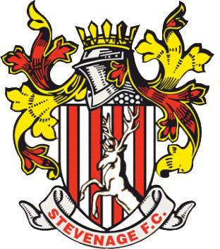 Logo of STEVENAGE FC (ENGLAND)