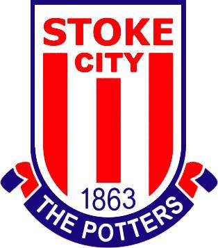 Logo of STOKE CITY FC (ENGLAND)