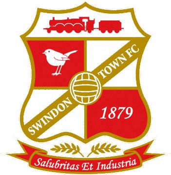 Logo of SWINDON TOWN FC (ENGLAND)