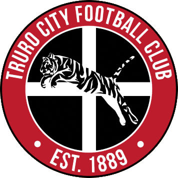 Logo of TRURO CITY F.C. (ENGLAND)