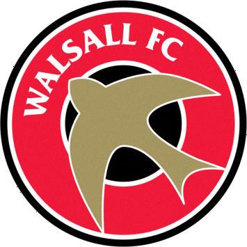 Logo of WALSALL FC (ENGLAND)