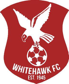 标志WHITEHAWK 足球俱乐部 (英格兰)